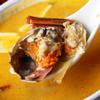 上海蟹スープ