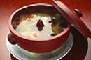 漢方入りスッポンスープ